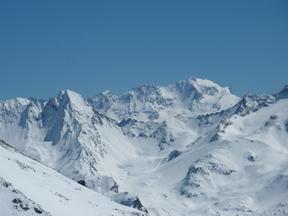 Valsavarenche et Grand Paradis à ski en 4 jours