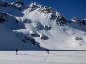 ski dans les Hautes Tatras
